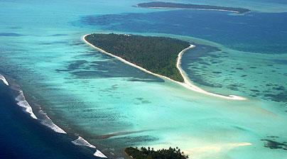 Lakshadweep Islands Resorts